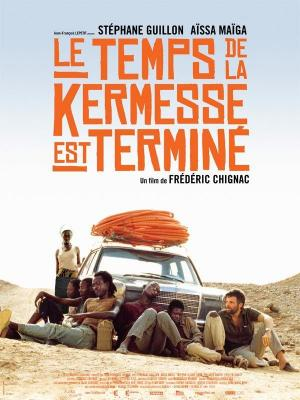 Le temps de la kermesse est terminé (The Time of the Charity Fête Is Over)