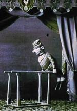 Le théâtre électrique de Bob (C)