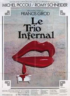 El trío infernal