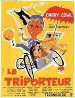 El hombre del triciclo