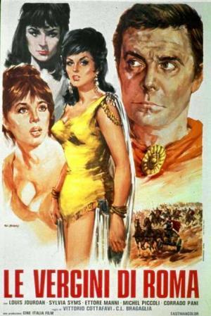 Amazons of Rome