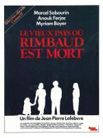 The Old Country Where Rimbaud Died
