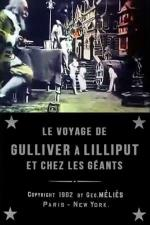 Gulliver's Travels Among the Lilliputians and the Giants (S)
