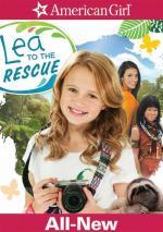American Girl: Lea al rescate