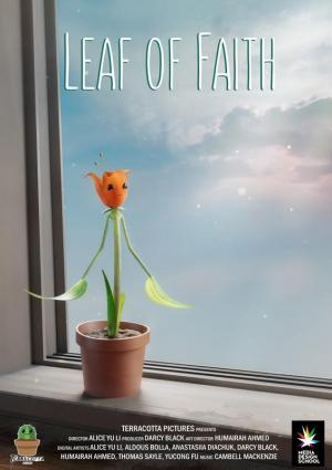 Leaf of Faith (S)
