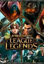 League of Legends: Un nuevo amanecer (C)