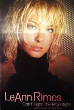 LeAnn Rimes: Can't Fight the Moonlight (Vídeo musical)