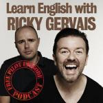 Learn English with Ricky Gervais (S)