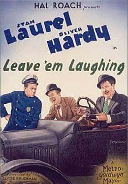 Leave 'Em Laughing (C)