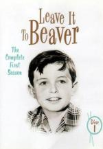 Leave It to Beaver (TV Series) (Serie de TV)