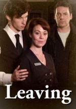 Leaving (TV)