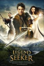 Legend of the Seeker (Serie de TV)