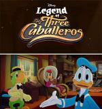 Legend of the Three Caballeros (TV Series)