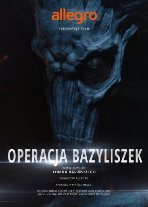 Polish Legends: 'Operacja Bazyliszek' (C)