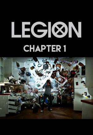 Legion: Chapter 1 - Pilot episode (TV)