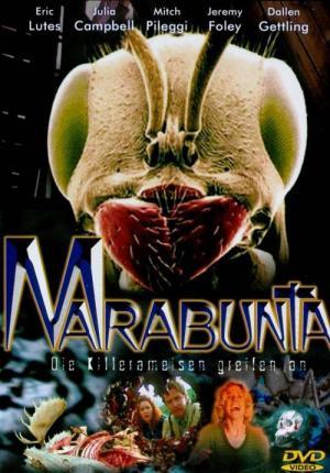 Marabunta (TV)