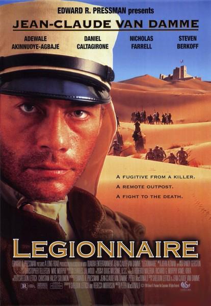 Soldado de fortuna (1998) HD Latino MEGA