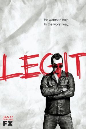 Legit (Serie de TV)
