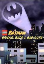 Lego Batman: Bricks, Bats & Bad Guys (C)