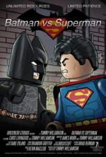 LEGO Batman vs. Superman