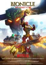 LEGO Bionicle: The Journey to One (Miniserie de TV)
