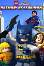 LEGO DC Comics: Batman: Be-Leaguered (TV)