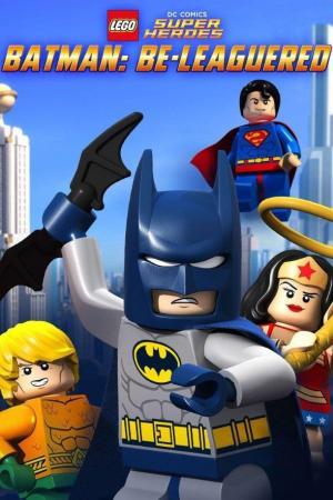 Lego: Batman fichado (TV)