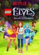 Lego Elves: Secrets of Elvendale (TV Series)