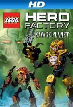LEGO Hero Factory: Savage Planet (TV)