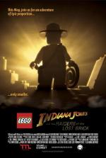 Lego Indiana Jones and the Raiders of the Lost Brick (TV) (C)