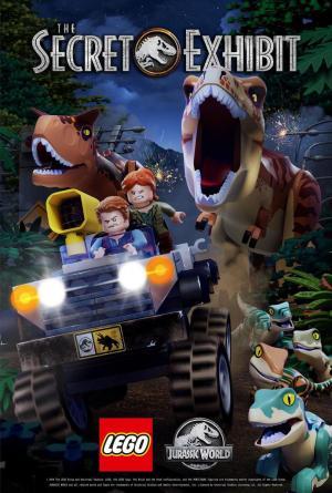 LEGO Jurassic World: The Secret Exhibit (TV)