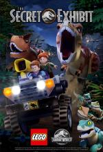 LEGO Jurassic World: The Secret Exhibit (TV)