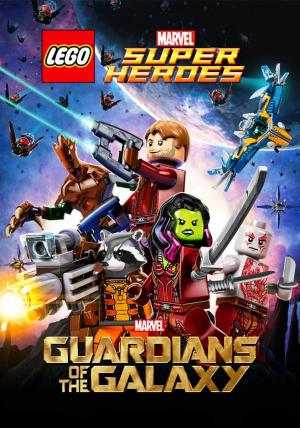 LEGO Marvel Super Heroes - Guardians of the Galaxy: The Thanos Threat (TV)