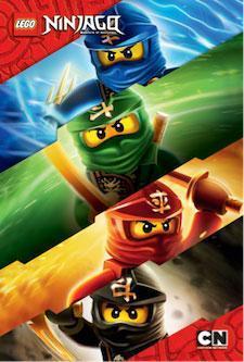 Lego Ninjago (Serie de TV)