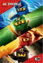 Lego Ninjago (TV Series) (Serie de TV)