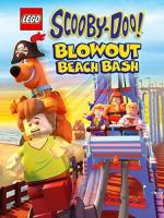 Lego Scooby-Doo! Fiesta en la playa de Blowout