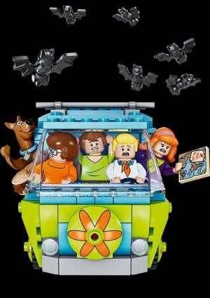Lego Scooby-Doo (Serie de TV)