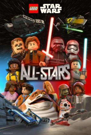 Lego Star Wars: All-Stars (Serie de TV)
