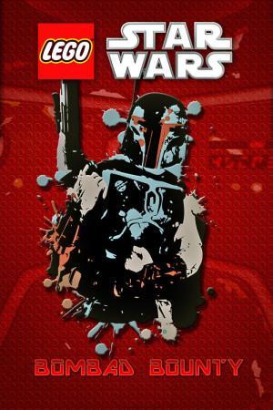Lego Star Wars: Bombad Bounty (TV) (S)