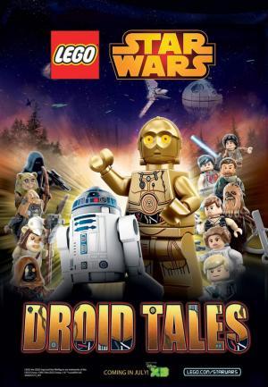 LEGO Star Wars: Historias de Droides (Serie de TV)