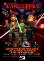 Lego Star Wars: Revenge of the Brick (C)