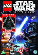 Lego Star Wars: The Empire Strikes Out (TV) (TV)
