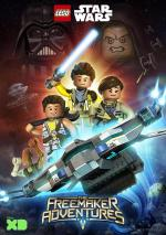 Lego Star Wars: Las aventuras de los Freemakers (Serie de TV)