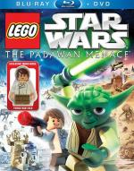 Lego Star Wars: La Amenaza Padawan (TV)