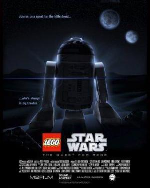 Lego Star Wars: The Quest for R2-D2 (TV)