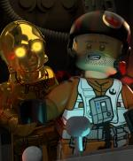 LEGO Star Wars: The Resistance Rises - Poe to the Rescue (TV) (C)