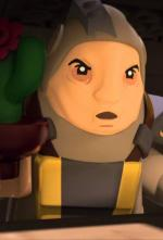 LEGO Star Wars: The Resistance Rises - Rey Strikes Back (TV) (S)