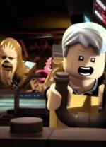 LEGO Star Wars: The Resistance Rises - The Trouble with Rathtars (TV) (C)