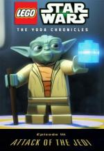 Lego Star Wars: The Yoda Chronicles - Attack of the Jedi (TV)
