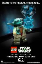 Lego Star Wars: The Yoda Chronicles - The Phantom Clone (TV)